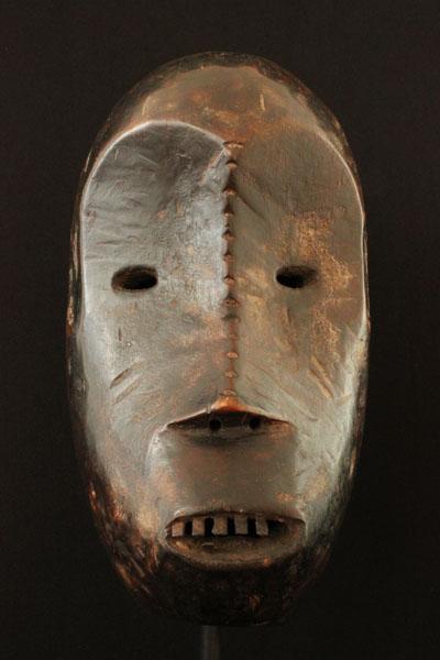 Bakwa masker (DRC)