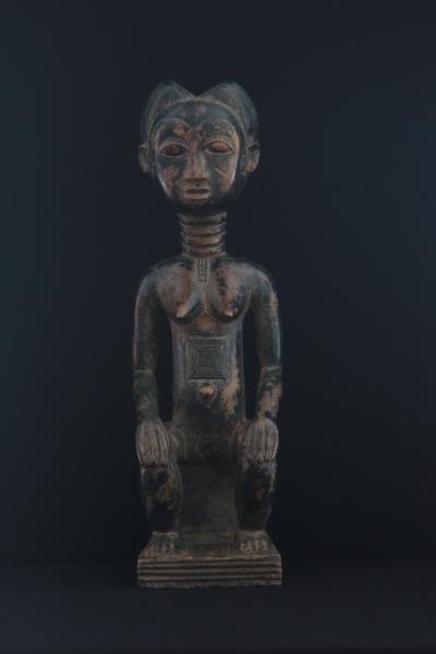 Baule beeld (Ivoorkust)