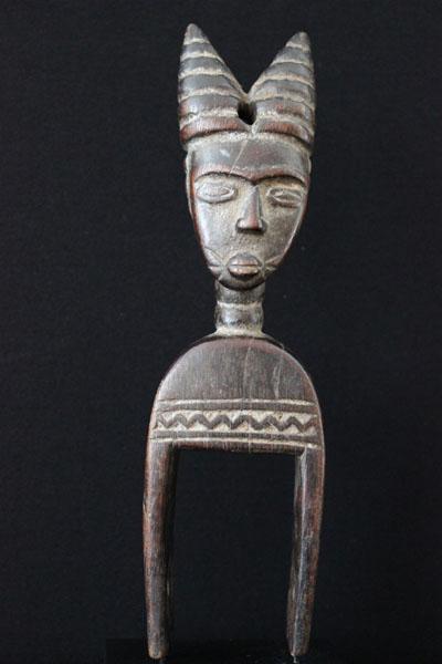 Baule klos (Ivoorkust)