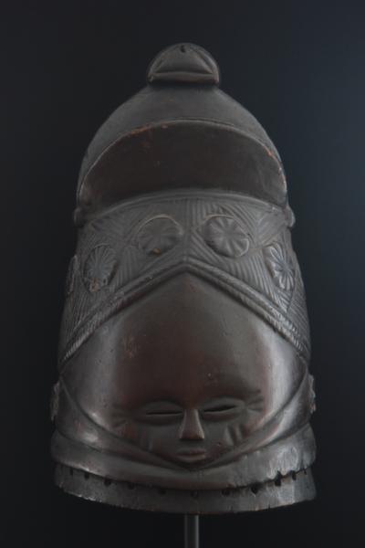 Mede masker (Sierra Leone)