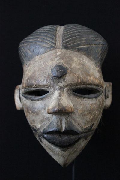 Ogoni masker (Nigeria)
