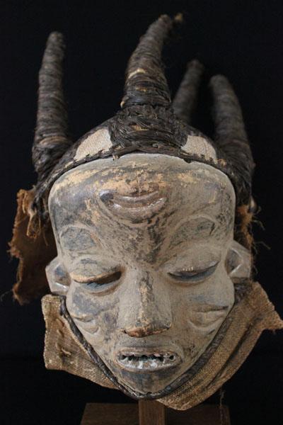 Pende masker (DRC)