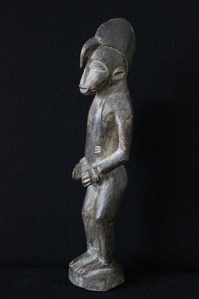 Senufo beeld (Ivoorkust)