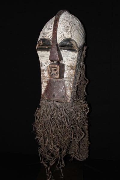 Songye masker (DRC)
