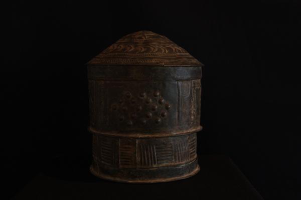Ashanti Forowa pot (Ghana)